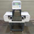 (株)システムスクエア 金属検出機 SD3012D/2009年製