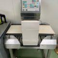 ニッカ電測(株) 金属検出機 L-801/2005年製